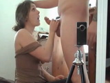 Hot Chick Added One More Asstomouth Video To her Private Sex Tape Collection