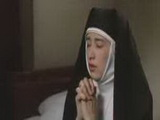 Japanese Nuns Caught Doing Some Dirty Jobs