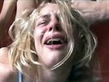 The Agony On Her Face Says How Bad Anal Sex Hurts