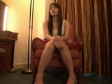 Japanese Girl Fucked at Casting In the Hotel