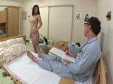 Convincing Friends Wife To Pose Nude To Painter In Hospital Got Special Turnover