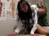 Spycam   climax Massage 4
