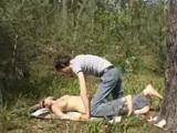 Sunbathing Girl Chloroformed And Raped