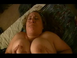 BBW Chick Fucked Hard In Homemade Video