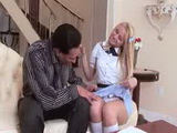 school  girl nikki Lane