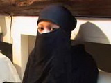 Frightened Muslim Girl Masturbate