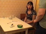 Daddy Helps Daughter With Sexual Homework xLx