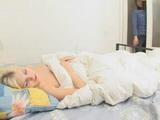 Anal Raped Sleeping Blonde Teen