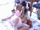 Diaper Adult Baby Girl 14
