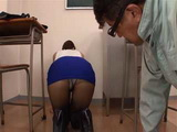 School Janitor Had A Day To Remember With Hot Milf Professor Oba Yui