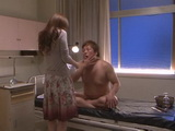 Wife Ryo Hitomi Fucks Her Demented Husband in the Mental Institution