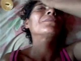 African Native Woman Crying In Agony of Pain While Black Cock Is Ripping Her Pussy Apart