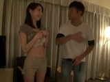 Japanese Cutie Gets Hard Fucked In Hotel Room