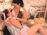 Diaper Adult Baby Girl 13