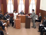 Japanese Parliament Scandal