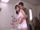 Personal Trainer Seducing Lonely Housewife Mio Takahashi Uncensored