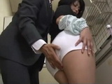 Tempting Mature Secretary In Mini Skirt Yukari Orihara Gets Fucked By Her Boss