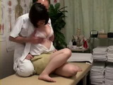 Spycam Young Wife climax Massage