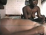 Amateur African Girl Fucked In Hotel
