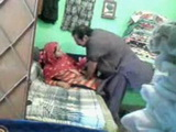 Pakistani Father In Law Set Hidden Cam And Fuck Sons Wife