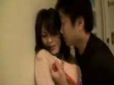 Mature Asian Mother Gets Abused By Not Her Son