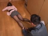 Hot Private Teacher Aizawa Koi Gets Forced on Fuck By her Students Elder Brother