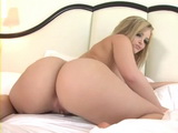 Hot Ass Blonde Alexis Hardcore Fuck