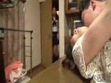 Japanese Mom Gets Busted Cheating With Neighbor By Her Daughter And Father In Law