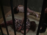 2 Jailed Girls Gets Raped In Prison