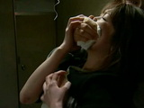 Home Alone Japanese Housewife Gets Chloroformed and Fucked By Indruder While Passed Out