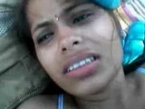 Newly Married Desi Girl Fucked By Her Lover In A Jungle And Taped With Phone