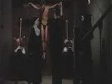 Japanese Nuns Molested And Violated IN The Basement