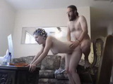 CurlingTongs In Her Her Didnt Discourage Her From Fucking Her Friends Hubby On A Webcam