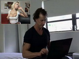 Step Father Visits Online Webcam Site Got Shocked When His Little Princess Appears