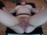 Chubby Redhead Gyno BDSM