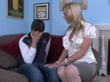Hot Mom Tanya Tate Knows How To Deal With Young Daughters Boyfriends