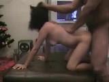 Tinny Asian Girl Gets Destroyed By Huge Black Guy