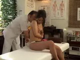 Troubled Model fucked by her masseur 2
