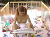 Diaper Adult Baby Girl 17