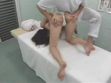 Japanese Girl Didnt Wanted This kind Of Massage