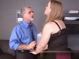 Chubby Girl Has Some Naughty Tricks to Get What She Needs From Rich Stepdaddy