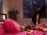 Chloroformed Coed Teen Gets Raped By Masked Intruder