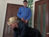Stepmom in Unpleasant Situation