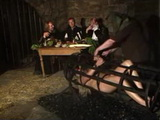 Die Schankmaid In Der Hexenschanke The barmaid in the tavern witches II xLx