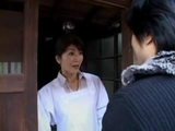Boy In Visit at His Aunt Yukari Hirose