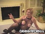 Come Here Boy Granny Have Something To Show You