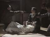 Yakuza Woman Sanae Aso Rape