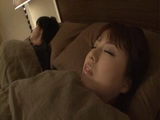 Busty Stepmom Gets Fucked While Father Is Sleeping