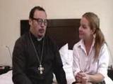 Spanish Fat Priest Fucks A Choir Girl