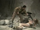 War Rape Fantasy